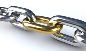 The importance of inbound links for SEO