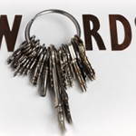 Choosing your keywords for SEO