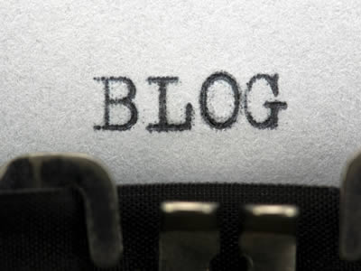 Five Tips for Business Blogging