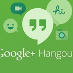 Using Google+ Hangouts for Business