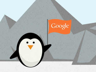 Google's Penguin 2.0 Update Rolled Out