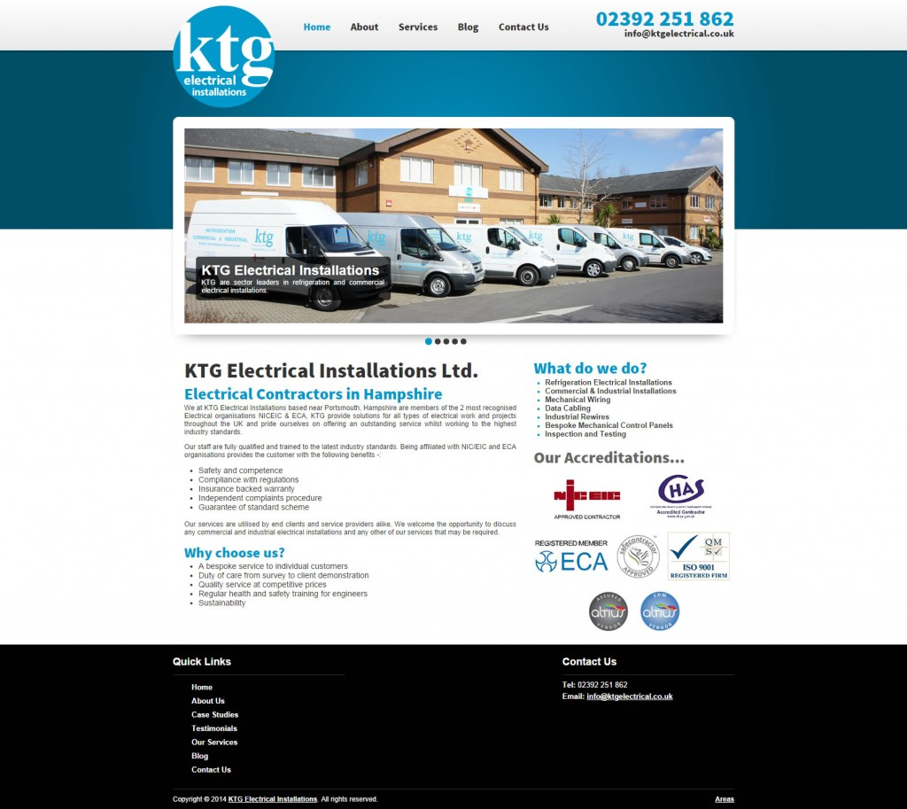 KTG Electrical