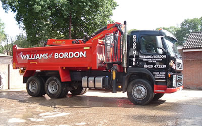 Williams of Bordon