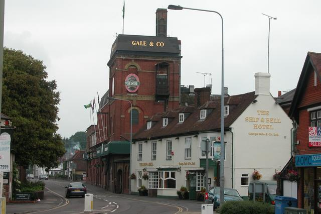 Horndean gallery - image 4
