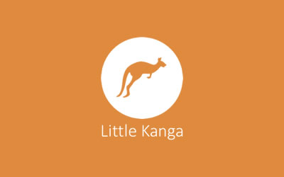 Little Kanga
