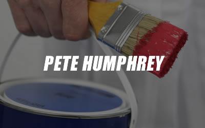 Pete Humphrey