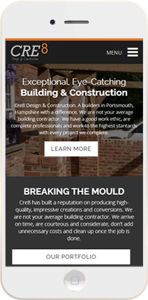 Cre8 Design and Build