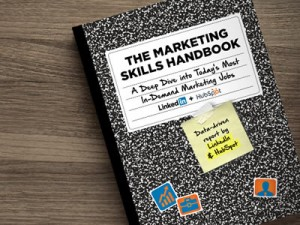 LinkedIn Publish Marketing Skills Handbook