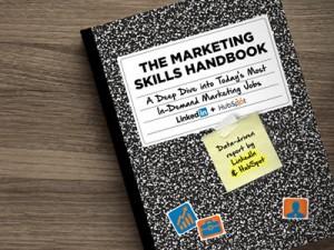 LinkedIn Publish Marketing Skills Handbook