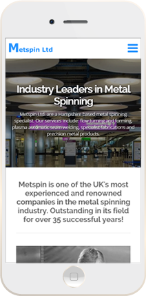 Metspin