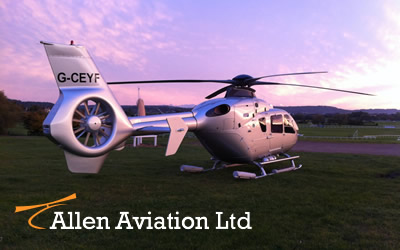 Allen Aviation