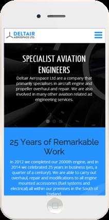Deltair Aerospace