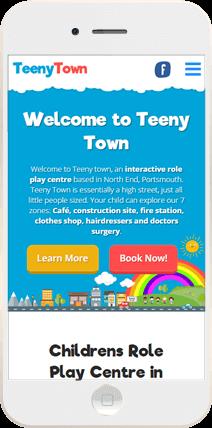 Teeny Town