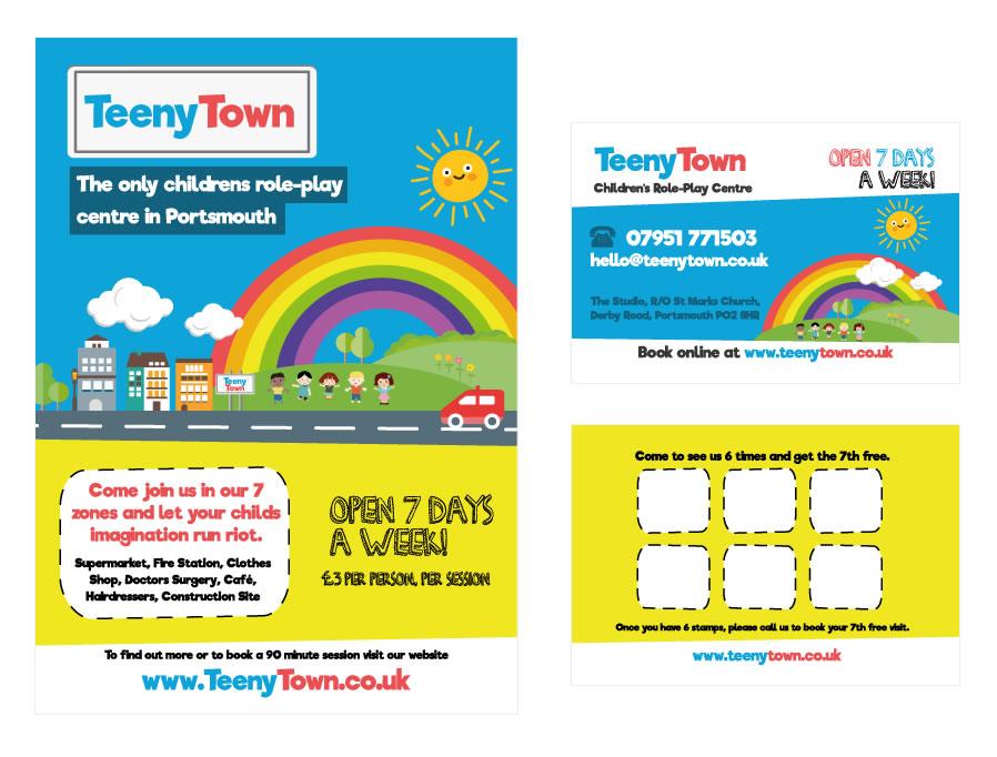 teeny-town-print